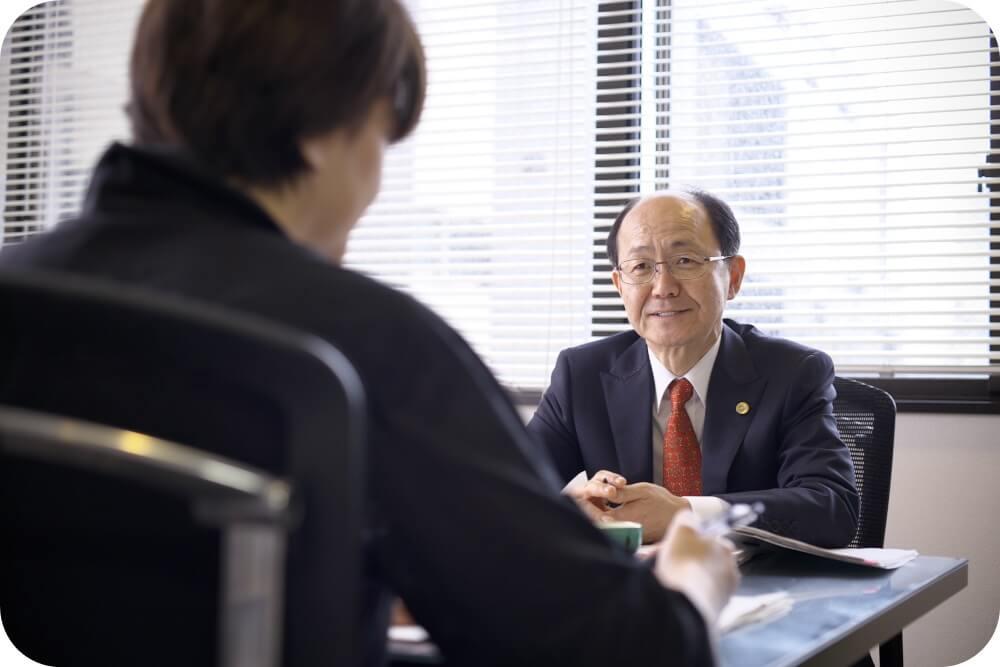 不動産・相続分野に強い浅野弁護士
